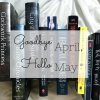 Goodbye April, Hello May