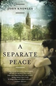 A Separate Peace T5F