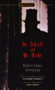 Dr. Jekyll Mr. Hyde T5F