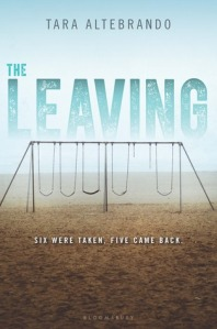 The Leaving-Review