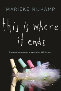 This is where it ends review