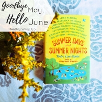 Goodbye May, Hello June