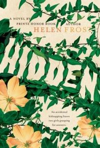 Hidden Helen Frost