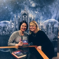 Marissa Meyer (2nd time)