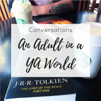 Conversations | An Adult in a YA World