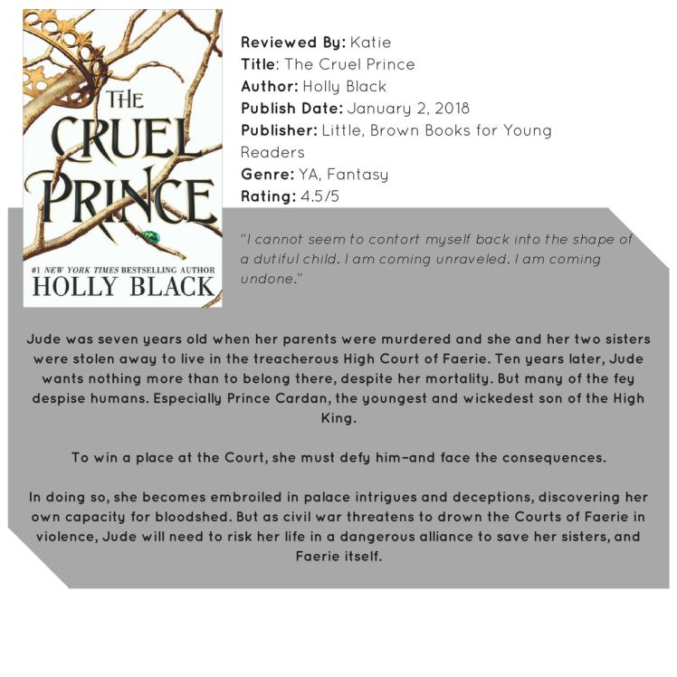 Cruel Prince_header