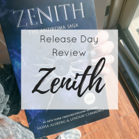 Release Day Review | Zenith