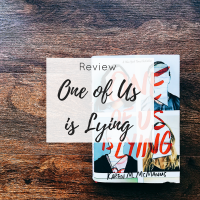 Review | One of Us is Lying by Karen M. McManus