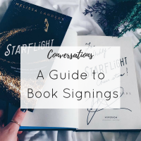 Conversations | A Guide to Book Signings