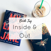Book Tag | Inside & Out