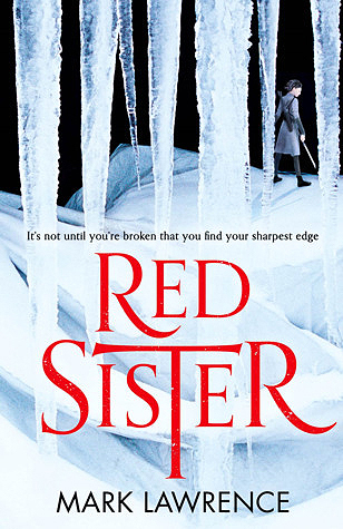 red sister uk