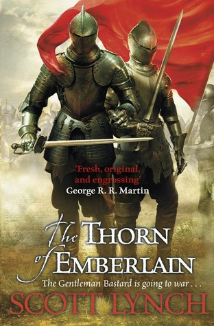 thorn of emberlain