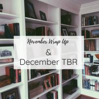November Wrap Up | December TBR