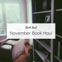 Book Haul | December Book Haul